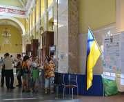 Поток беженцев на харьковском вокзале увеличился в 2-3 раза – волонтер