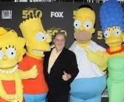 Соавтор «Симпсонов» умрет в кадре