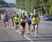 В Харькове прошел марафон «Освобождение»