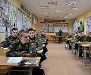 Харьковский «Кадетский корпус» завершил набор юношей