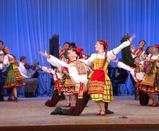 В Харькове прошел праздничный концерт ко Дню независимости