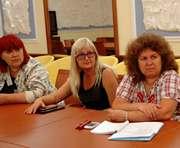 У председателя Харьковской облгосадминистрации появятся три внештатных советника–волонтера