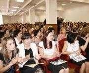 В Харькове стартовала августовская педагогическая неделя