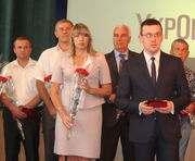 «Укроборонпром» наградил харьковчан