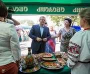 Александр Вилкул: «Сохраним культуру и духовность – сохраним Украину»