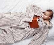 Чтобы пижама не мешала спать