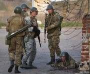 Шесть украинских батальонов остаются в окружении в районе Иловайска