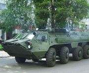 Россия продолжает перебрасывать в Украину тяжелую военную технику