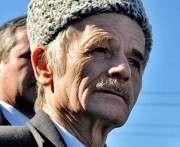 Мустафа Джемилев собирается баллотироваться от Блока Петра Порошенко