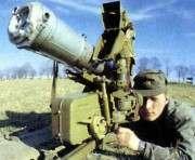 Пограничники получили ракетные комплексы для уничтожения бронетехники