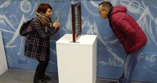 В Харькове начал работать живой научный музей: фото-факты
