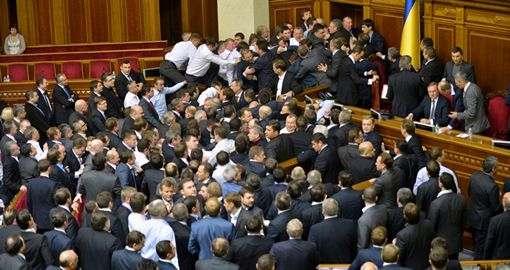 Законы 16 января: дура lex, sed lex?