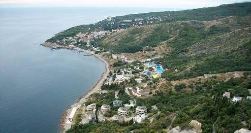 В Крыму снизились цены на жилье, но выросли на продукты