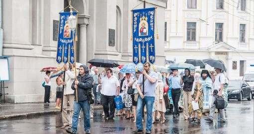 В Харькове пройдет крестный ход