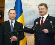 Новый губернатор намерен восстановить экономику Харьковской области