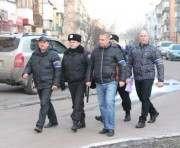 Активисты будут патрулировать улицы Харькова и вручать повестки