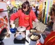 Как в Харькове готовятся к Масленице