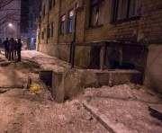 Взрыв в Харькове: новые подробности (видео)