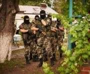 В Богодуховском районе Харьковщины введен приграничный режим