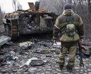 Возле Дебальцево идут бои: украинские войска в тяжелом положении