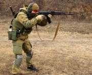 Профессиональные стрелки внедряют современные технологии в армии