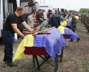 За вторые сутки «перемирия» в зоне АТО погибло пять украинских бойцов