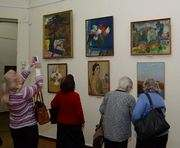 В харьковском музее поселились «неформалы»