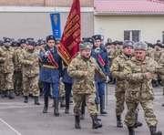 В университете имени Ивана Кожедуба прошел досрочный выпуск офицеров