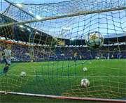 Харьков останется без футбола: матчи «Металлиста» с «Шахтером» перенесли