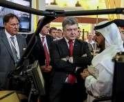 ОАЭ опровергли планы поставлять оружие в Украину