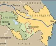 В Нагорном Карабахе произошел бой: есть погибшие