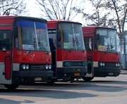 Из Харькова пустят автобус в Днепропетровскую область