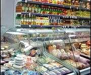 Где в Харьковской области самые дорогие продукты