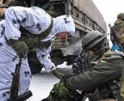 Харьковскую область будут охранять дополнительные подразделения силовиков
