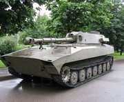На ХТЗ могут возобновить производство бронетехники