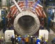 Ученые сегодня планируют запустить Большой адронный коллайдер