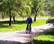 Салтовку с центром Харькова может соединить велотрасса