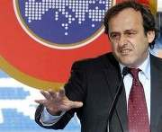 Мишеля Платини переизбрали на посту президента UEFA