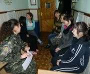 В Харьковском СИЗО провели тренинг для «узниц»