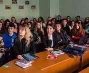 В Харькове открыт пятый сезон школы волонтеров