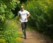 В этом году на Харьковском марафоне будет больше развлекательных зон