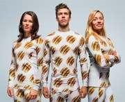 «Макдоналдс» запустил собственную линию одежды
