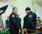 Суд арестовал экс-главу ГСЧС Бочковского