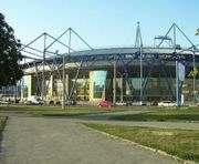 На стадионе «Металлист» закроют южную трибуну