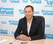 Глеб Тимошенко о «хаевском» лобби, митингах и советах губернатору: видео