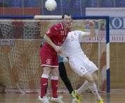Мини-футбол: пары четвертьфиналистов определились
