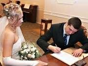 Иностранцам теперь не нужно брать справки для бракосочетания в Украине