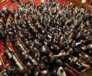 По делу о «законах 16 января» проходят 11 экс-нардепов