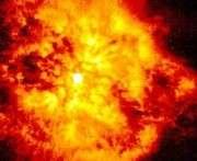 Харьковчане в соцсетях сообщают о загадочном взрыве на Баварии