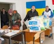 Венгерская экуменическая служба расширяет программу помощи переселенцам в Харькове